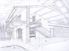 plans-for-the-barn-include-roof-lights-and-a-balcony